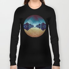 just another lost angel Long Sleeve T-shirt
