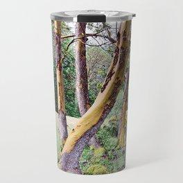 MAGIC MADRONA FOREST Travel Mug