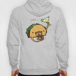 Food Series - Taco Hoody