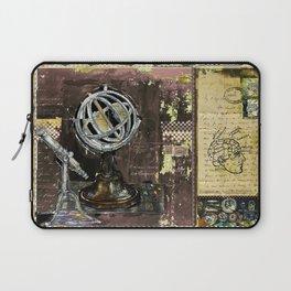 Astrolabe, 3 Laptop Sleeve