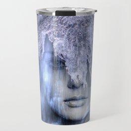 Iceberg girl Travel Mug