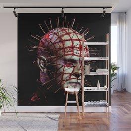 Pinhead Hellraiser - Blood Omen Special Wall Mural