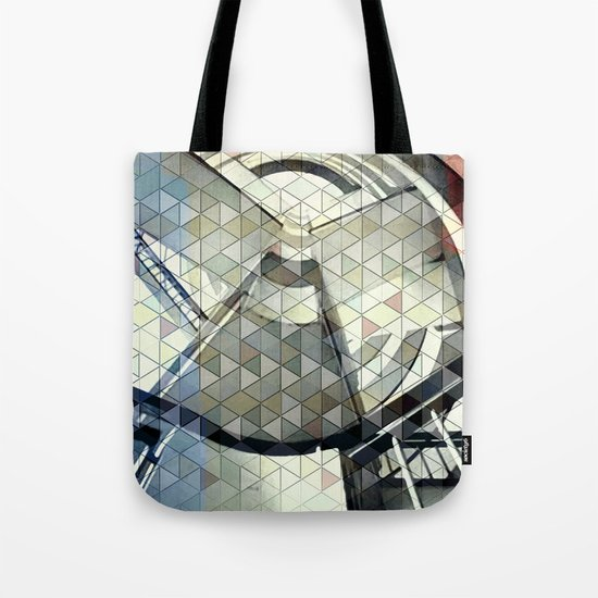 Well of dreams Tote Bag