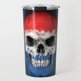 To The Core Collection: Netherlands Travel Mug