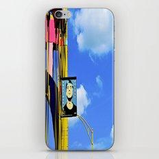 Andy's Bridge iPhone & iPod Skin