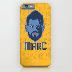 Marc Gasol Slim Case iPhone 6s
