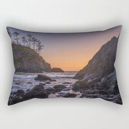 A Trinidad Night Rectangular Pillow