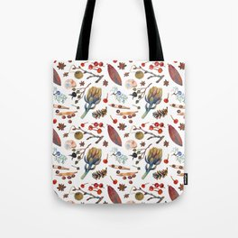 Gifts Of Nature 2.0 Tote Bag