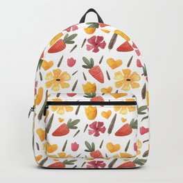 Spring time is the loveliest Backpack