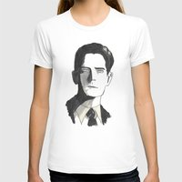 twin peaks T-shirts featuring twin peaks by sharon