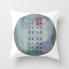 Hello my friend Throw Pillow