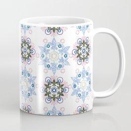 Eastern ornament. Coffee Mug