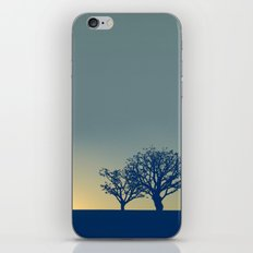 01 - Landscape iPhone Skin