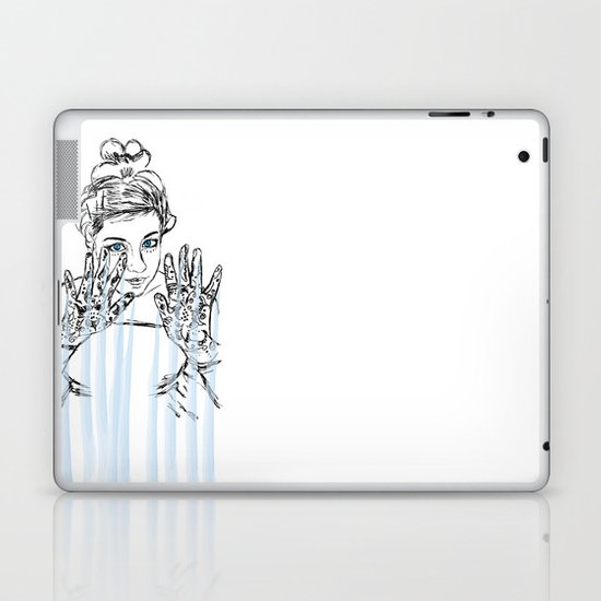 Didi Laptop & iPad Skin