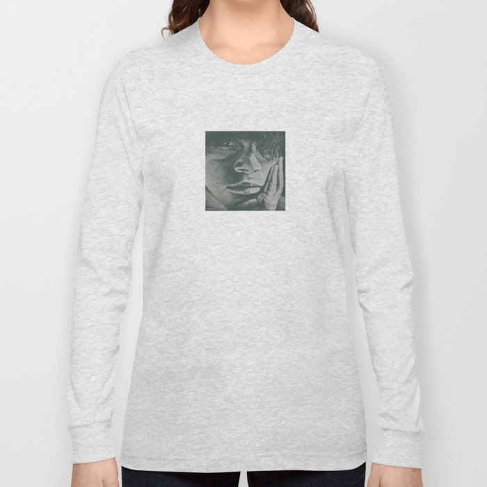 pensar! Long Sleeve T-shirt