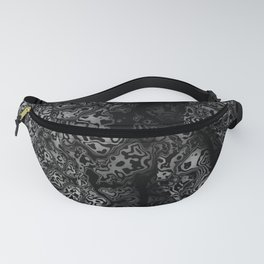 Did You See Her Fanny Pack