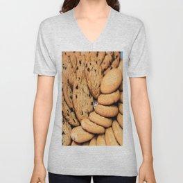 Cookie Mania Unisex V-Neck