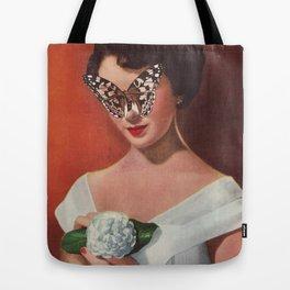 ELIZABETH TAYLOR.  (PIN-UPS). Tote Bag