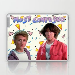 Most Confused Laptop & iPad Skin