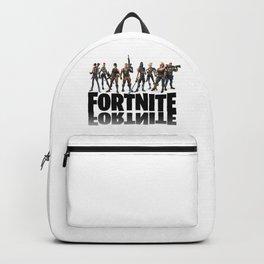 Fortnite all heroes Backpack