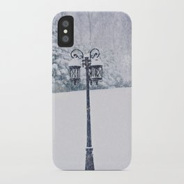 Welcome to Narnia iPhone Case