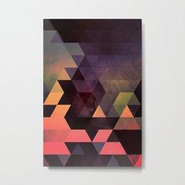 dygyt Metal Print