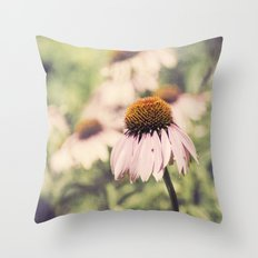 The Individual Throw Pillow