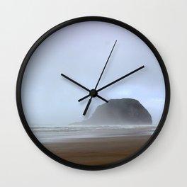 Ocean Pacific Wall Clock