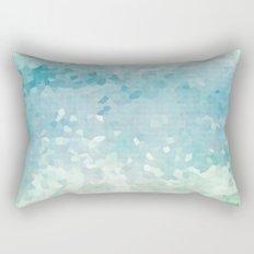 Ocean Palette Rectangular Pillow