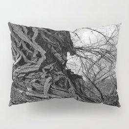 Tangled Up Pillow Sham