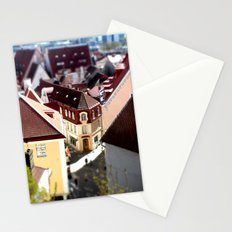 Little Tallinn  Stationery Cards
