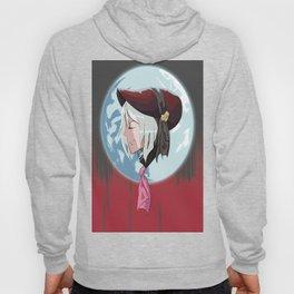 Doll in the moonlight Hoody