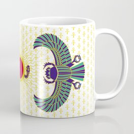 Scarabe Coffee Mug