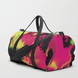 Vivid Strata Duffle Bag