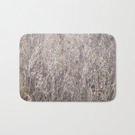 Lace Curtain Bath Mat
