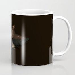 Agoraphobia Coffee Mug