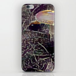 Amanita and Another iPhone Skin