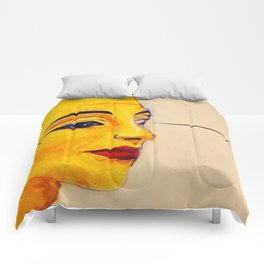 LYS - Nefertiti- Comforters