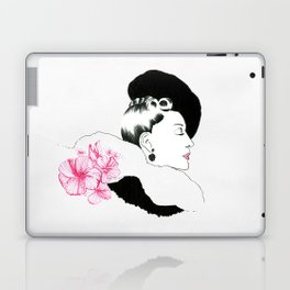 Helen Laptop & iPad Skin