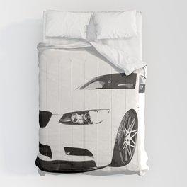 German Muscle Car 2013 Comforters