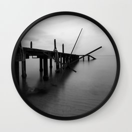 sea5 Wall Clock