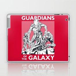 Guardians Laptop & iPad Skin