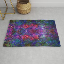 Astral Projection Rug