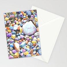 Rainbow Rocks Stationery Cards