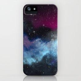 Nebula: Dreamescape iPhone Case