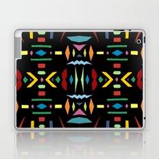 colour fever Laptop & iPad Skin