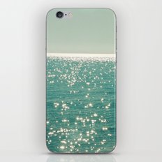 Pure magic of the sea iPhone & iPod Skin