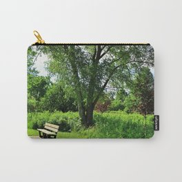 A Time for Silence Carry-All Pouch