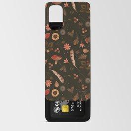 Hello Autumn Android Card Case