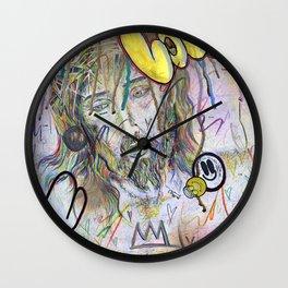 BELIEVE. Wall Clock